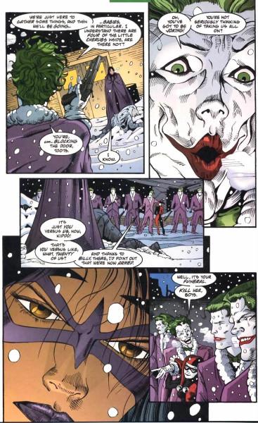 Batman - No Man's Land #84 - Page 20