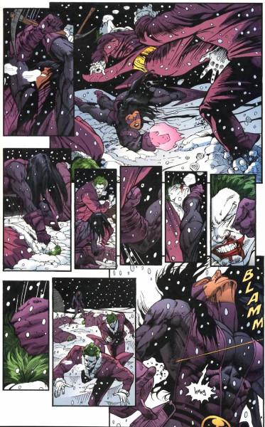 Batman - No Man's Land #84 - Page 23