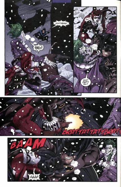 Batman - No Man's Land #85 - Page 3