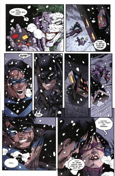 Batman - No Man's Land #85 - Page 4