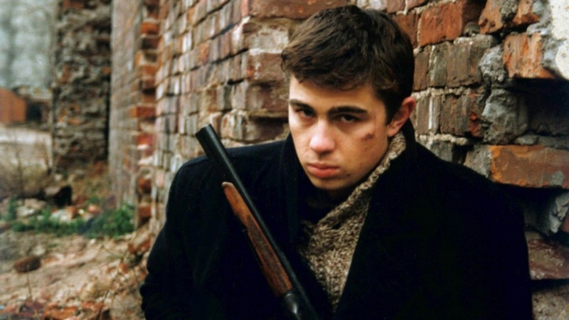 Брат Алексея Балабанова: кто был прототипом Данилы Багрова? 1