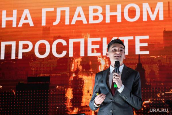 Митинги в Екатеринбурге будут бесконечными. И дело совсем не в храме 3