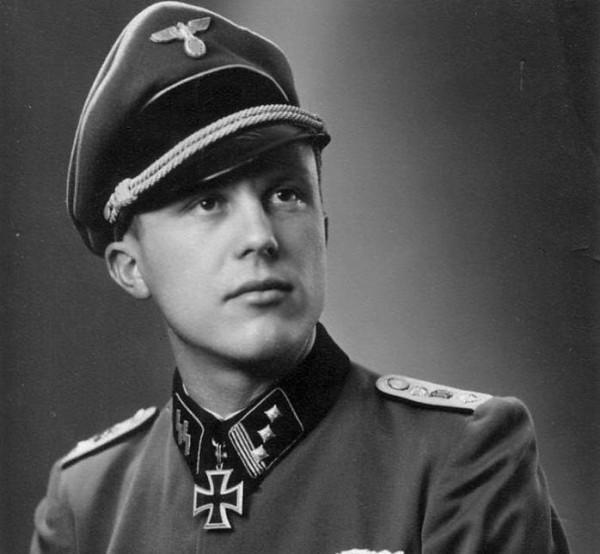 Михаил Михалков: кем в СС служил брат самого титулованного поэта СССР? 1