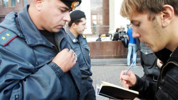 Закон о полиции административное задержание
