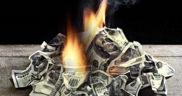 Мир на пороге глобального дефицита долларов
