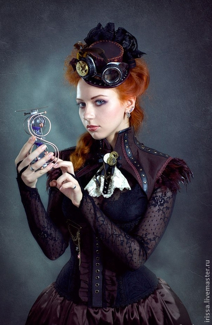 Kostyum--Steampunk-doll