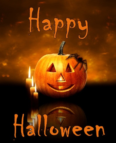 happy halloween card 5
