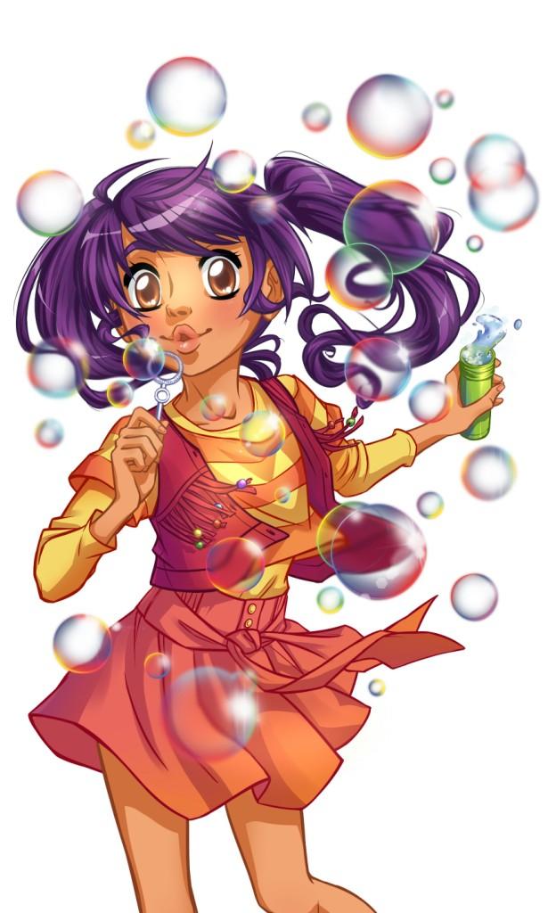 ema bubbles