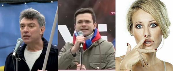 Реакция на Крым