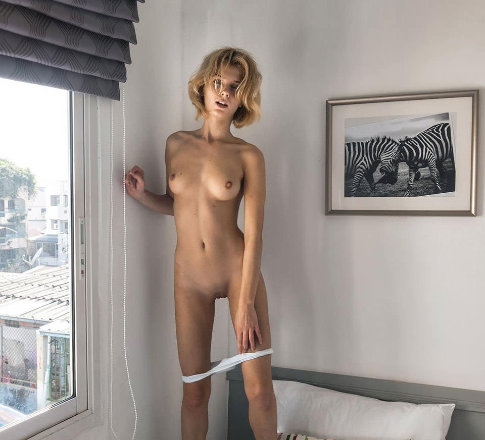 нужно знать, самые худые и голые девушки отличие женщин