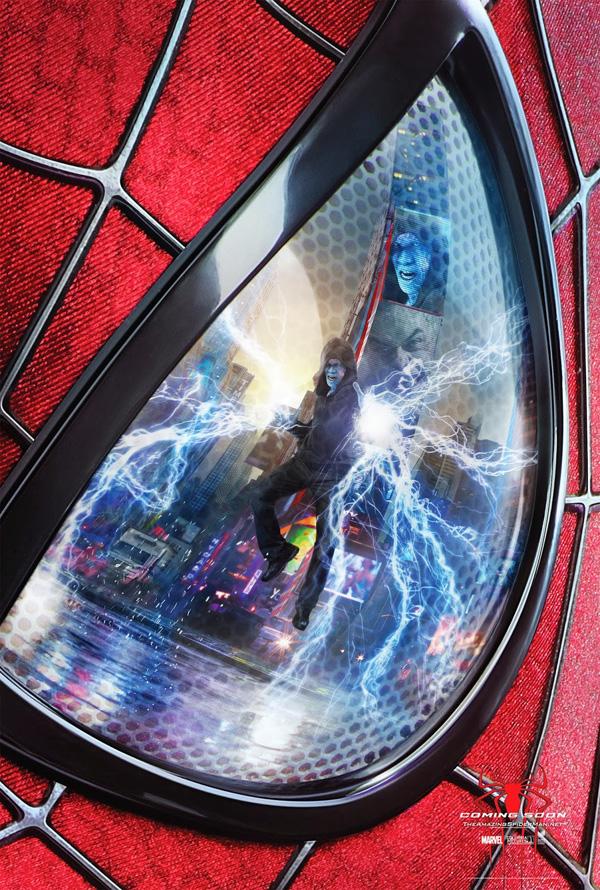 Новый человек паук рецензии 7413