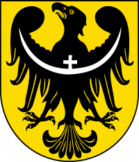 Герб силезских Пястов