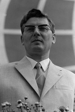 Вернер Ламберц