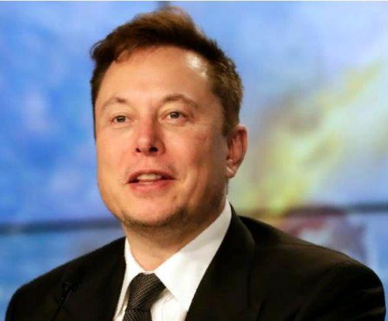 Элон Муск, глава Tesla и основатель космической компании SpaceX