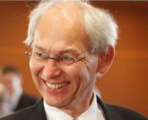 Алойс Воббен, основатель и экс-глава Enercon