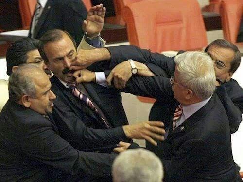 tureckiy parlament