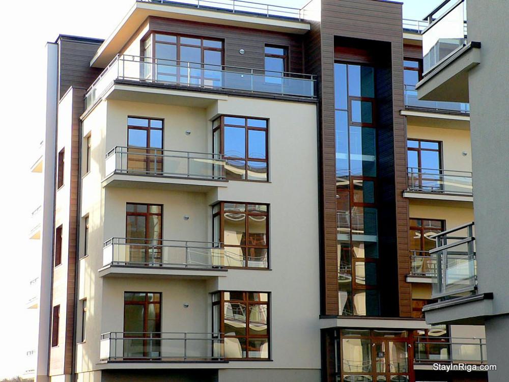 недвижимость юрмала цены