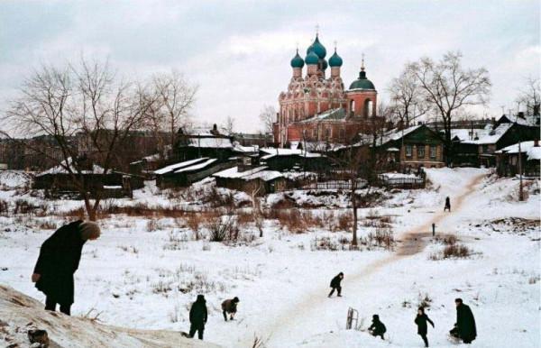 Москва-7