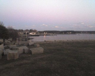The Piscataqua