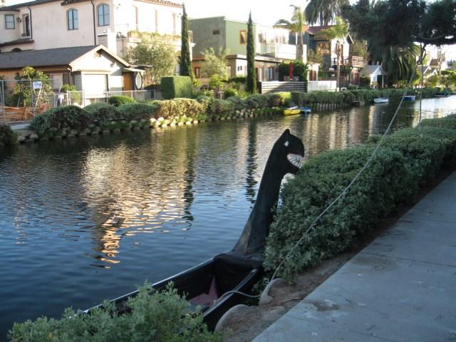 Venice, USA
