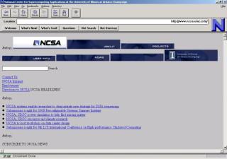 netscape navigator 19942007 ken ficara
