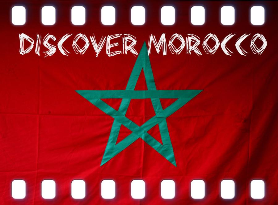 Еще один день из Марокканской жизни – в поисках Марокко.