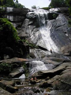 водопад 7 wells