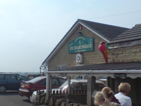 Charlotte's of Dewsbury