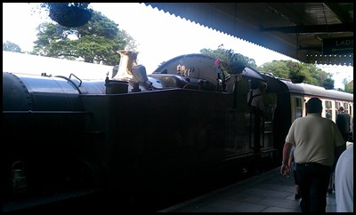 Bodmin Steam Railway @ Bodmin General