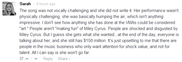 miley-comment