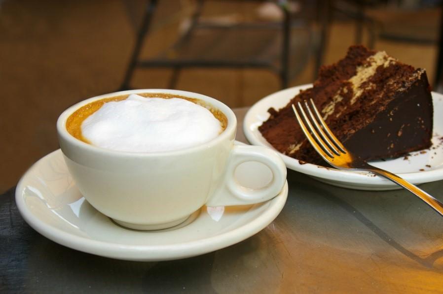 Фото меню торты coffe house