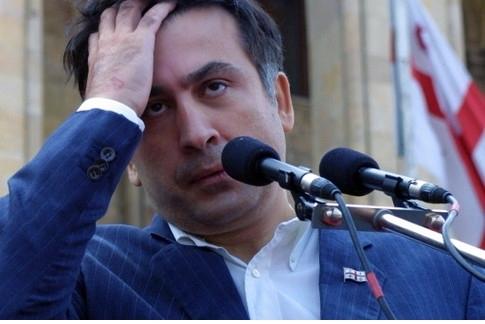 Саакашвили - антинародный президент