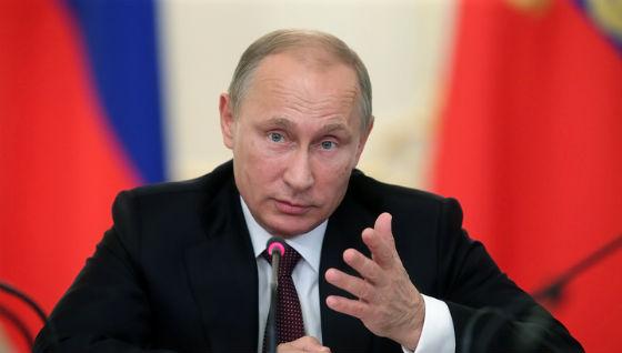 Политика Путина защитит бюджет от коррупции врио губернаторов