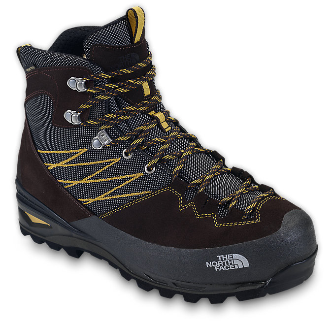TNF VERBERA LIGHTPACKER GTX