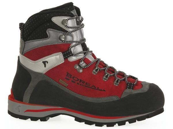 Обувь для туризма и активного отдыха, зимняя и летняя