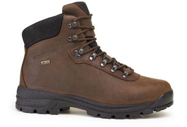 Trezeta Brix Leather Boot