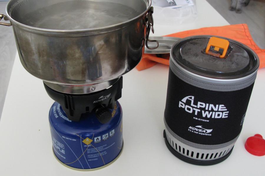 alpine pot wide