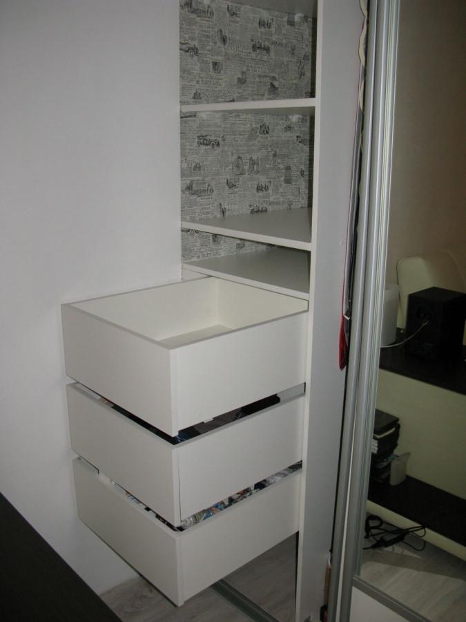 три ящика