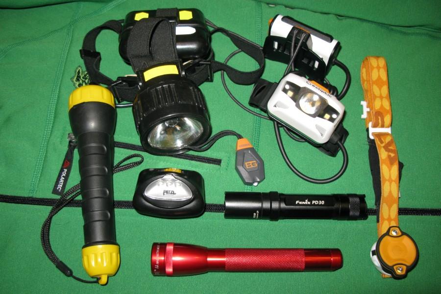 Мои фонари