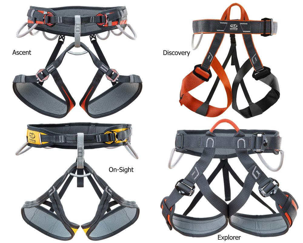 Climbing-Technology