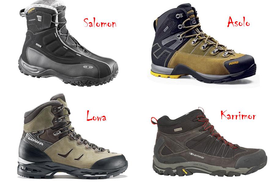 Обувь-outdoor