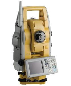 Topcon GPT-9000A