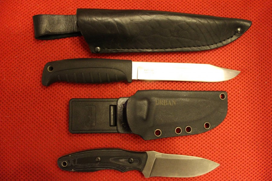 ножеги