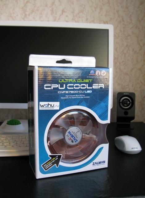 CNPS7500-CU LED