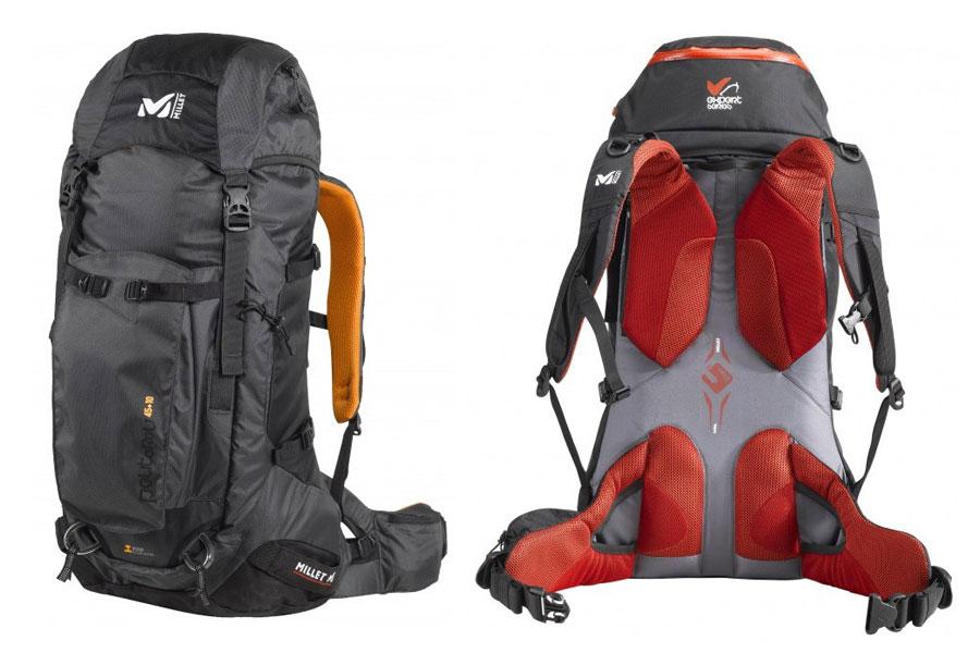Крепеж не рюкзак рюкзак ilbe обзор