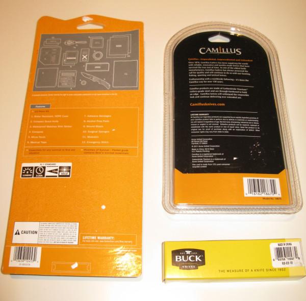 три упаковки 2