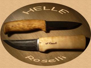 Helle и Roselli