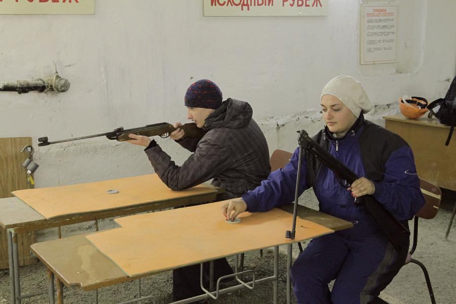ПРС Барнаул