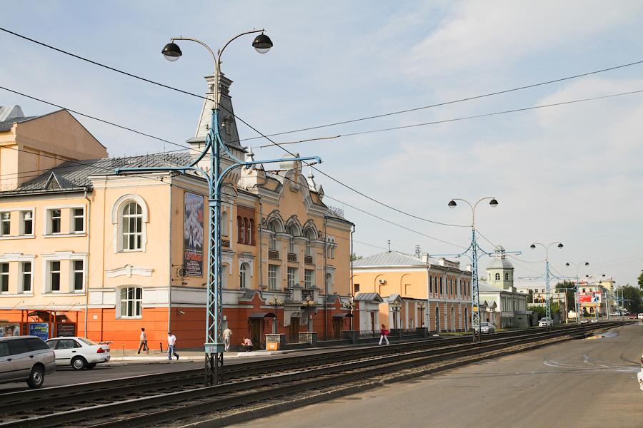 Филармония Алтайского края
