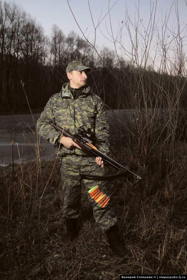 Шервудский лес (Барнаул)